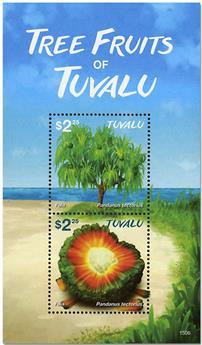n° 234 - Timbre TUVALU Blocs et feuillets