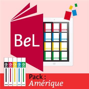 Abonnement Bibliothèque en ligne : L´Amérique