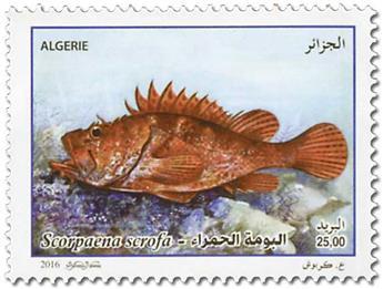 n° 1733/1734 - Timbre ALGERIE Poste