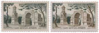 n°1130** - Timbre FRANCE Poste
