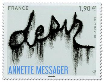 n° 5202 - Timbre France Poste
