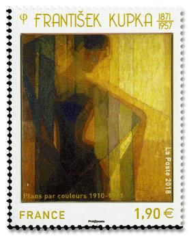 n° 5206 - Timbre France Poste