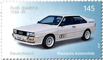 n° 3147/3148 - Timbre ALLEMAGNE FEDERALE Poste