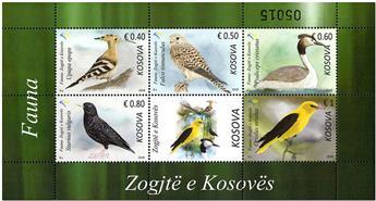 n° 267/271 - Timbre KOSOVO Poste