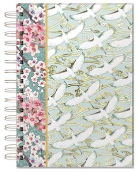 Carnet de notes Chinoiserie Garden