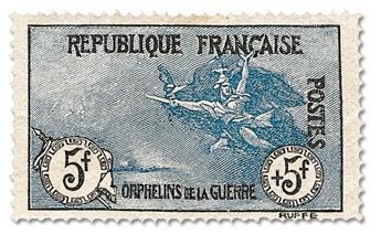 n° 155 -  Selo França Correios