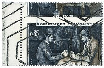 n°1321** - Timbre FRANCE Poste