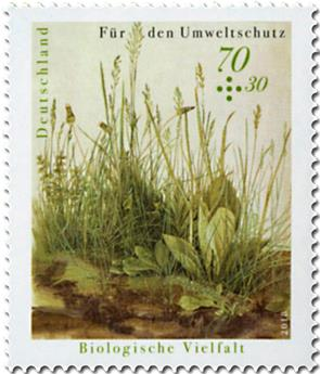 n° 3189 - Timbre ALLEMAGNE FEDERALE Poste