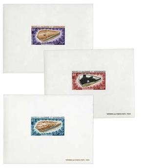 n°98/100 - Timbre Nouvelle Calédonie Epreuve de luxe
