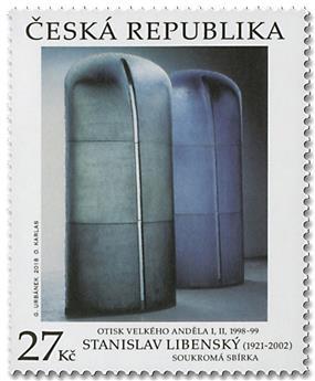n° 898/900 - Timbre TCHEQUE (République) Poste