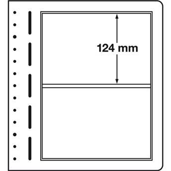 Feuilles LB 2 (x10) LEUCHTTURM (Hors cat.)