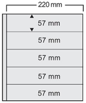 FEUILLES COMPACT (x10) SAFE® (Hors cat. / Ref 455)