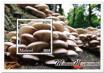 n° 133/138 - Timbre MALAWI Blocs et feuillets