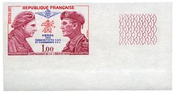 n°1773a** ND - Timbre FRANCE Poste