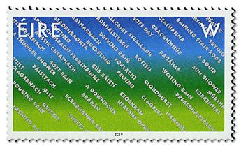 n° 2278 - Timbre IRLANDE Poste