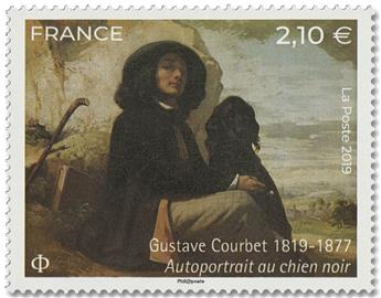 n° 5333 - Timbre France Poste
