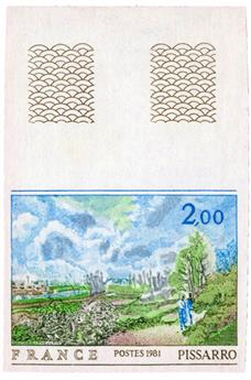 n°2136** ND - Timbre FRANCE Poste