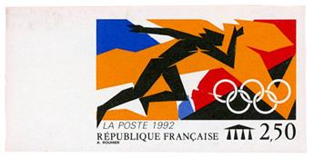 n°2745a** ND - Timbre FRANCE Poste