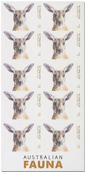 n° C4737 - Timbre AUSTRALIE Carnets