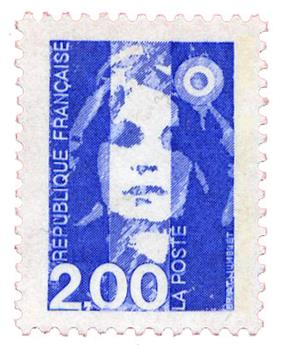 n°2906** - Timbre FRANCE Poste