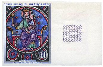 n°1419a** ND - Timbre FRANCE Poste