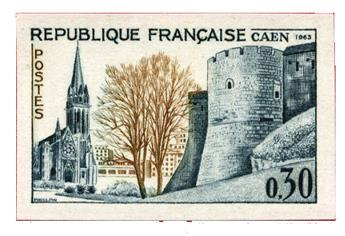 n°1389a** ND - Timbre FRANCE Poste