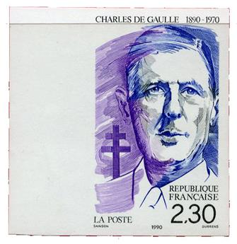 n°2634b** ND - Timbre FRANCE Poste