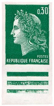 n°1611a** ND - Timbre FRANCE Poste