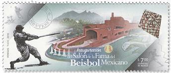 n°3137 - Timbre MEXIQUE Poste