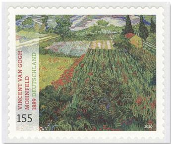 n°3294 - Timbre ALLEMAGNE FEDERALE Poste
