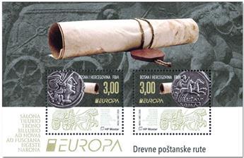 n° 39 - Timbre HERCEG-BOSNA Blocs et feuillets