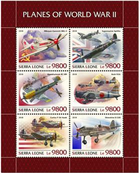 n° 8311 - Timbre SIERRA LEONE Poste