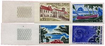n°1644/1647** ND - Timbre FRANCE Poste
