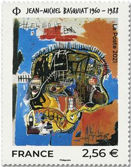 n° 5466 - Timbre France Poste