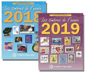 Catalogue Mondial des Nouveautés (2018/2019)
