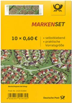 n° C3360 - Timbre ALLEMAGNE FEDERALE Carnets