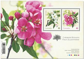 n° F3748 - Timbre CANADA Poste