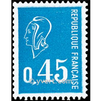 n° 1663a -  Timbre France Poste