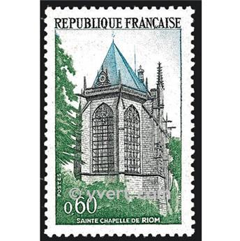 n° 1683 -  Selo França Correios