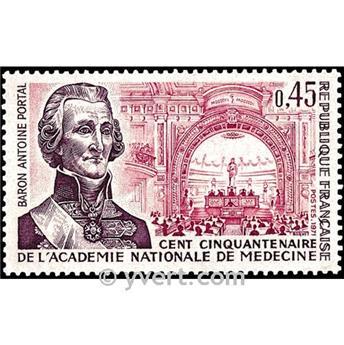 nr. 1699 -  Stamp France Mail