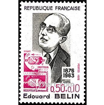 nr. 1708 -  Stamp France Mail