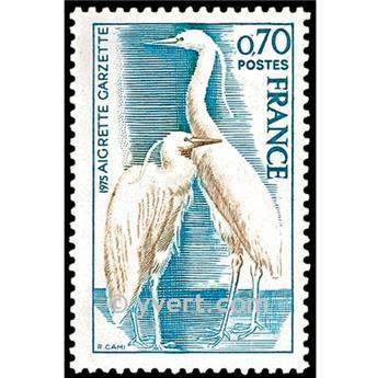 n° 1820 -  Selo França Correios