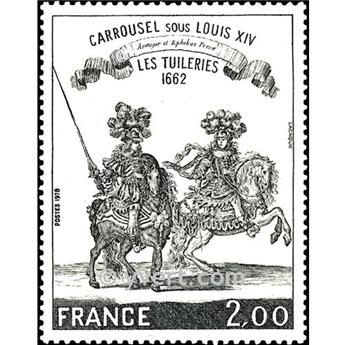 n° 1983 -  Timbre France Poste
