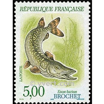 n° 2666 -  Selo França Correios