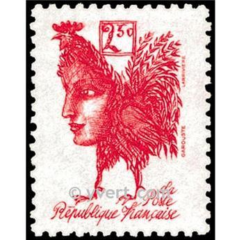 n° 2774 -  Selo França Correios