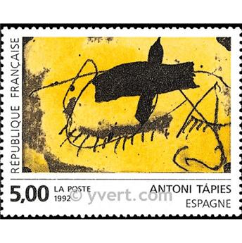 n° 2782 -  Timbre France Poste