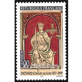 n° 3238 -  Selo França Correios