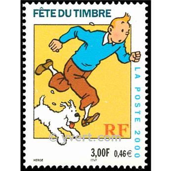 n° 3303a -  Selo França Correios