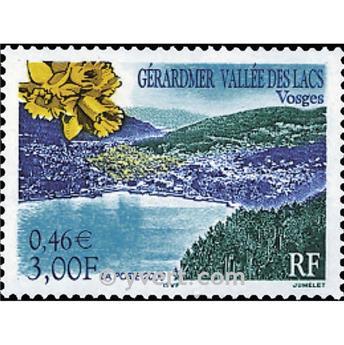 n° 3311 -  Selo França Correios