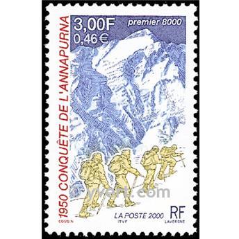 n° 3331 -  Selo França Correios